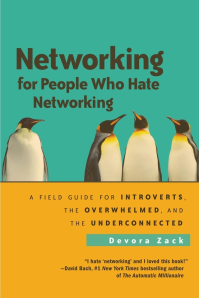 Networking Penguins