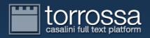 torrossa - Casalini full-text platfor,