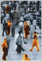 privacy risk