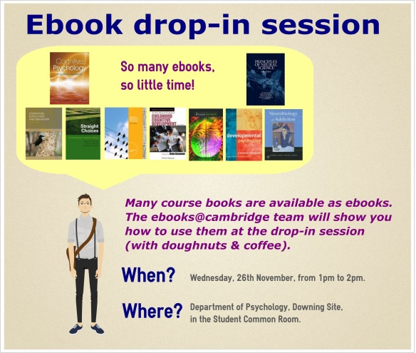 ebook session November 2014