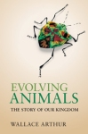 evolving animals