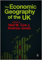 Economic geographies