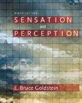 Sensatio and perseption
