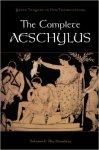 complete Aeschylus 1