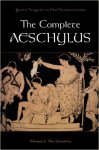 complete Aeschylus 1