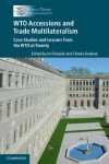 WTO accessions