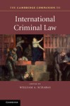 The Cambridge companion to international criminal law