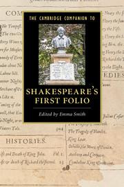 first-folio