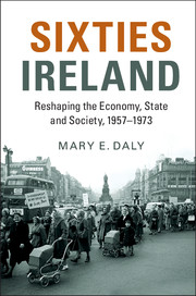 Sixties ireland daly