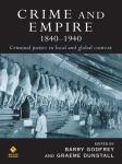 Crime & Empire AW