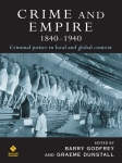 Crime & Empire AW