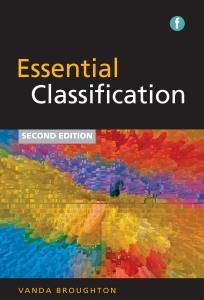 essential classification broughton