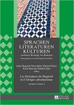 Les littératures du Maghreb et d_Afrique subsaharienne