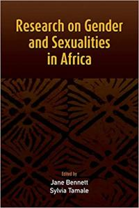Gender and sexualities in Africa