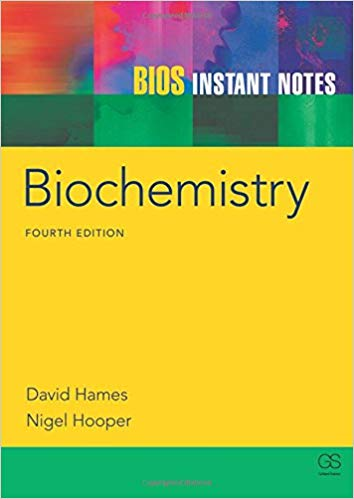 Cover of BIOS instant notes: Biology