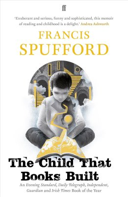 Cover of The child that books built