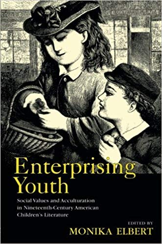 Cover of Enterprising youth by Elbert