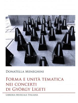 Forma e unita tematics dei concerti di Gyorgy Ligeti