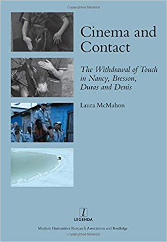 Cover of Cinema and contact