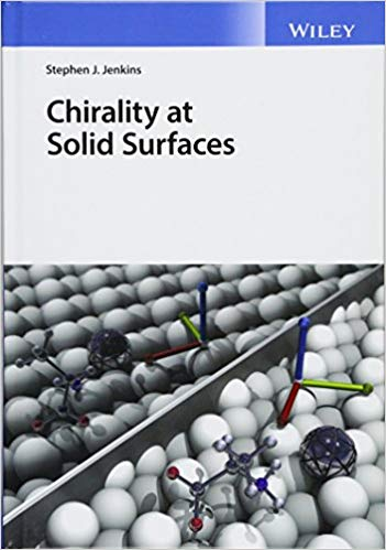 Chirality at Solid Surfaces
