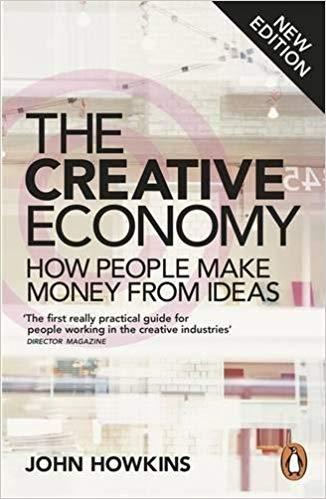 The creative economy