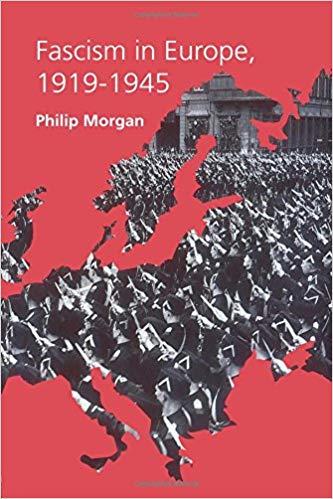 Fascism in Europe, 1919-1945