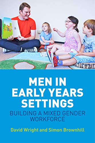 Men in early years settings