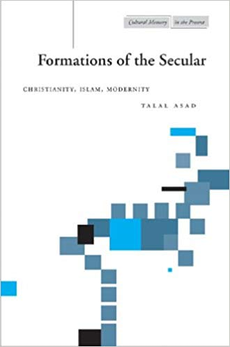 Formations of the Secular