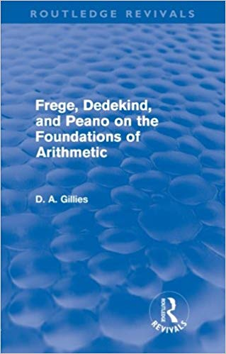 Frege, Dedekind, and Peano on the foundations of arithmetic