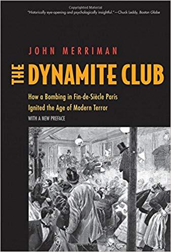 The dynemite club