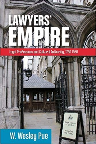 Lawyers' empire