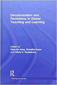 Decolonization and feminism in global teaching and learning