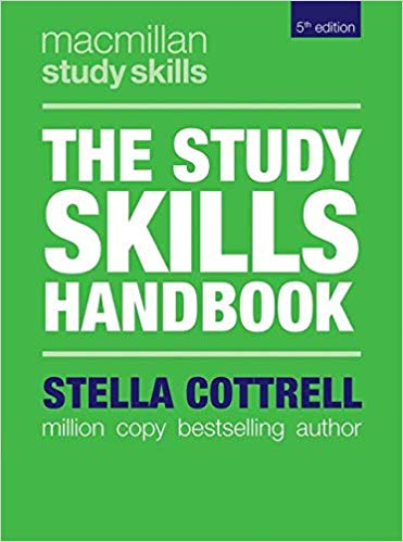 The study skills handbook (5th edition)