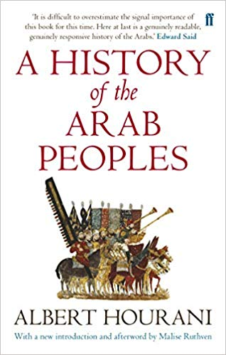 A history of Arab peoples
