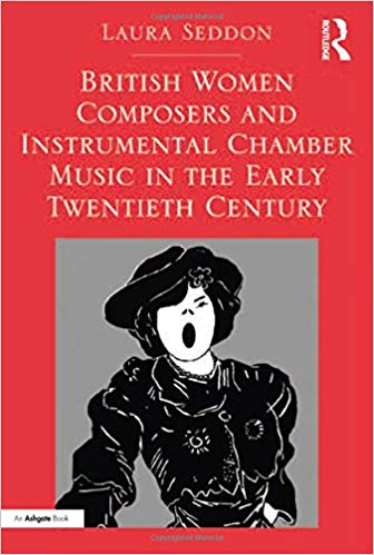 british women composer and instrumental chamber