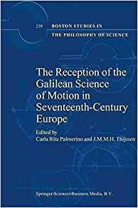 The reception of the Galilean science of motion