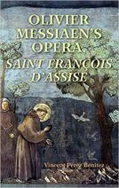 Olivier Messaien's Opera