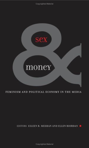 Sex and money book cover