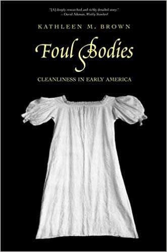Foul bodies book cover