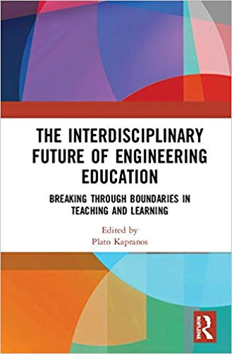 The Interdisciplinary future book cover