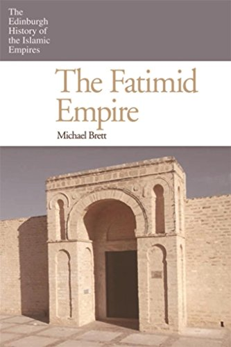 The Fatimid Empire book cover
