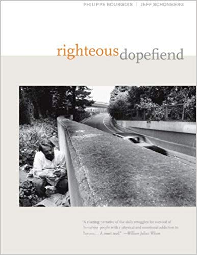 Righteous dopefiend book cover