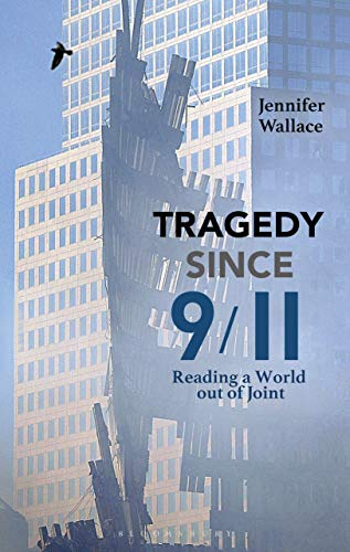 Tragedy since 9/11 book cover