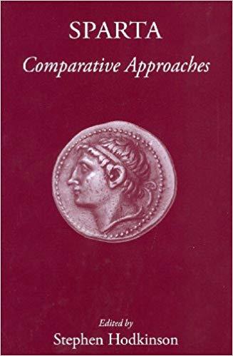 Sparta book cover