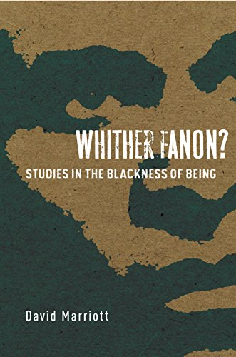 Whither Fanon book cover