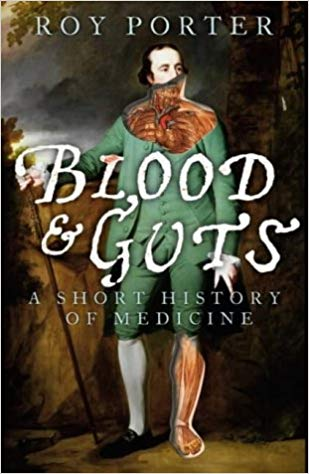 Blood and guts book cover