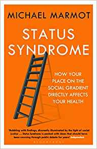 Status syndrome book cover