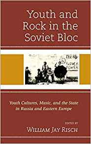 Youth and rock book cover